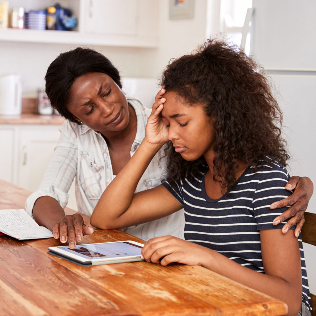 Anxiety 101: Parent Coaching